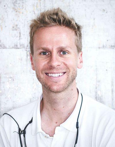 Dr. med. dent Thomas Fleischer